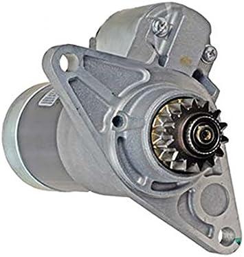 STARTER MAZDA RX-8 2004-2008 N3H1-18-400R-0A HIGH OUTPUT