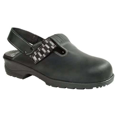 Ejendals 1799–41–Taglia 411789Calzature di sicurezza, colore: nero/grigio