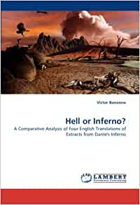"""comparative analysis of dante s inferno and Freebooksummarycom ✅ the divine comedy of dante alighieri inferno the  poem inferno is about a man who has """"lost the path that does not stray"""" (inferno,."""