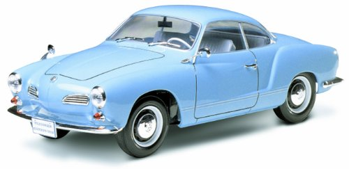 89652 1/24 Volkswagen Karmann-Ghia Coupe Limited