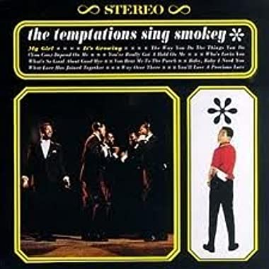 The Temptations: Sing Smokey