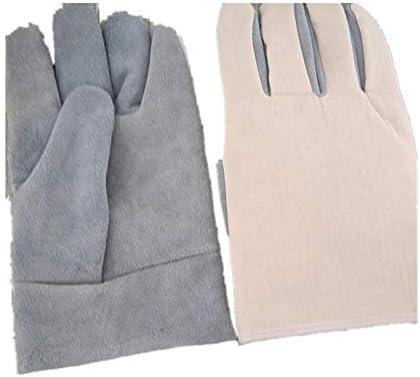 Shndhi Barbecue Grillhandschuhe Ofenhandschuhe Grillhandschuhe gegen Verbrühungen Handschuhe zur Isolierung von Mikrowellenherden bei hohen Temperaturen