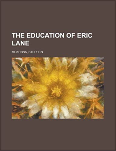 The Education of Eric Lane