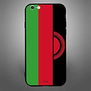 iPhone 6 Plus Malawi Flag