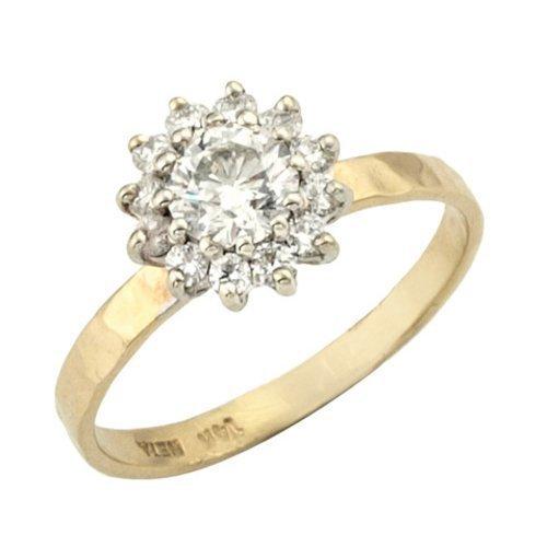 0.46 Ct Natural Diamond - 3