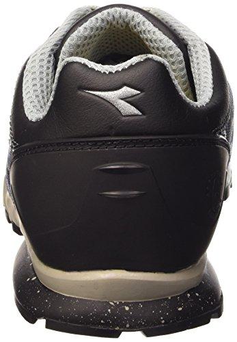 SRC 399 Blu Textile Diadora D S1p Multicolore C2368 Grigio Chaussures Low de HRO Mixte Adulte Sécurité qUxZYw5ZA