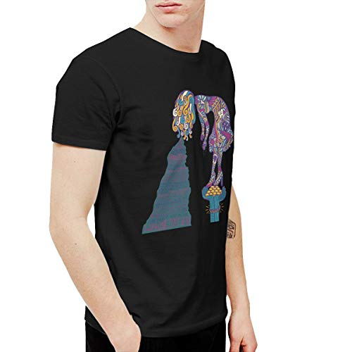 Avis N Men's Foster The People Supermodel T-Shirts Black M for $<!--$13.99-->