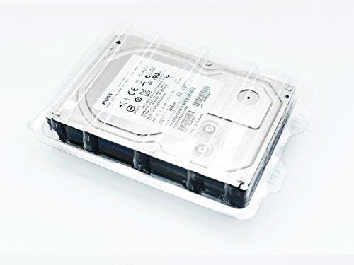 HGST Ultrastar 7K4000 HUS724040ALS640 4 TB 3.5-Inch Internal Hard Drive by HGST, a Western Digital Company
