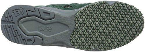 Asics Uomo Gel-ds Trainer Sneaker Verde (hunter Green / Hunter Green 7979)