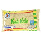 Verde Valle, Arroz Blanco, 1 Kg, 1 kilogramos