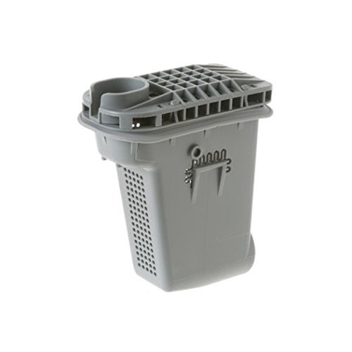 GE Filter Sump & Cover Asm WD22X10077 by GE