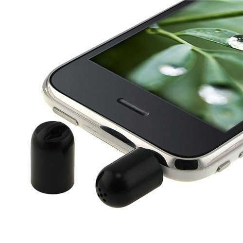 Iphone 3g Unlock Software - TOOGOO Mini Microphone for iPhone 3G/iPod/touch/classic