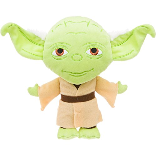 STAR WARS Plush Medium Green