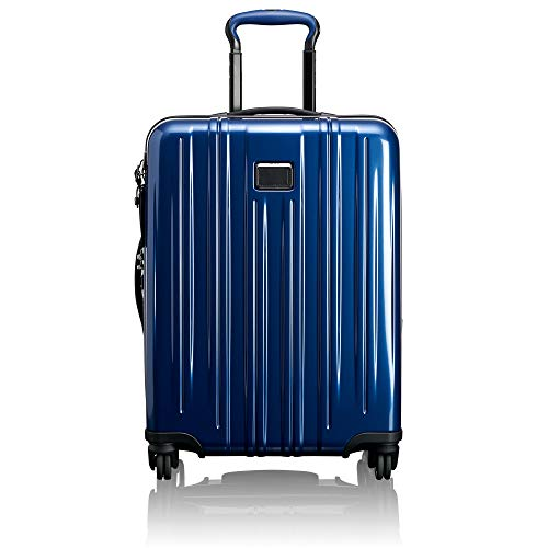 Tumi V3 Continental Expandable Carry-on, Deep Blue
