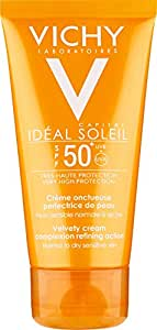 Vichy Capital Soleil SPF50 & Tinted Cream 50ml
