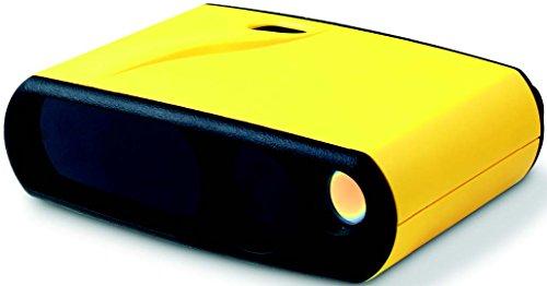 Laser Insight™ Rangefinder with Internal LED Display