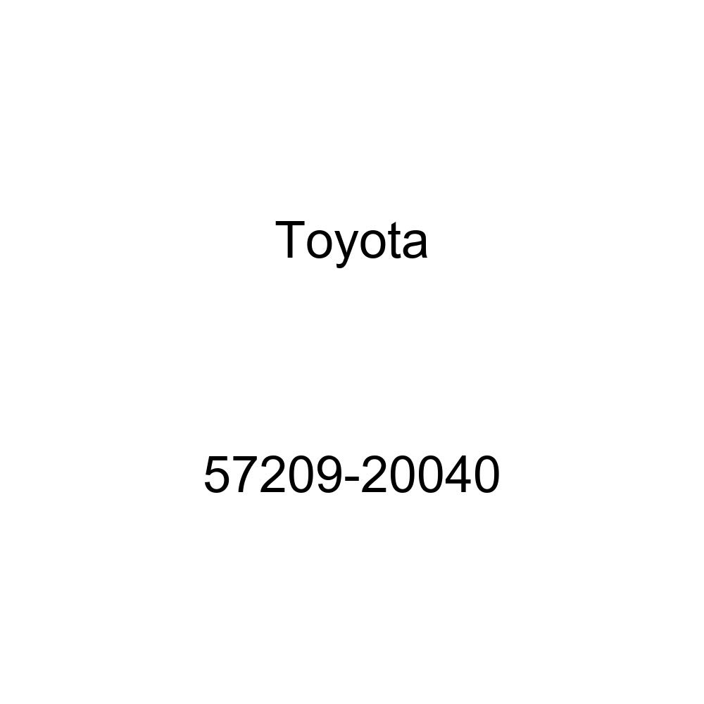 Toyota 57209-20040 Engine Support Member Sub Assembly