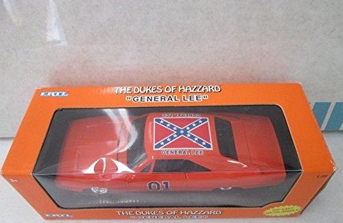 "Ertl Ert The Dukes of Hazzard ""General Lee"" Die-Cast Car ..."