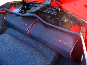 Pontiac Solstice Fitted Luggage - Accessories Solstice
