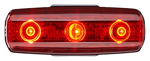 CatEye CA5342250 Adult Rear Carrier Mounting 534-2250 Lights And Reflectors