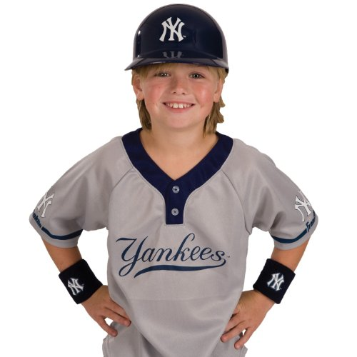 Child New York Yankees Halloween Costumes