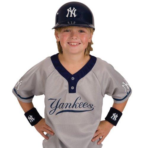 New York Yankees Youth Team Uniform Set