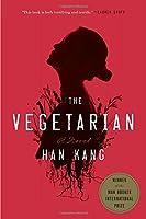 The Vegetarian: A Novel