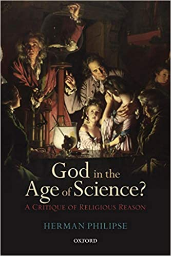 A Critique of Religious Reason God in the Age of Science?