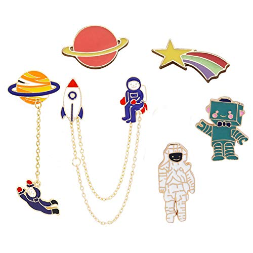 Cute-Enamel-Lapel-Pins-Sets-Cartoon-Animal-Plant-Fruits-Foods-Brooches-Pin-Badges-for-Clothing-Bags-Backpacks-Jackets-Hat-DIY