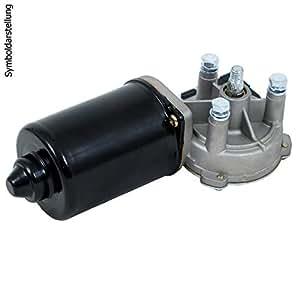 Valeo 579756 Motores de Limpiaparabrisas: Amazon.es: Coche y moto