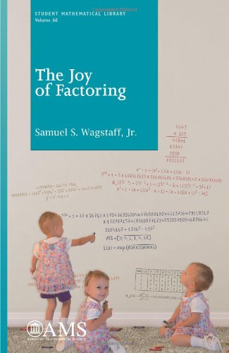 The Joy of Factoring (Student Mathematical Library)