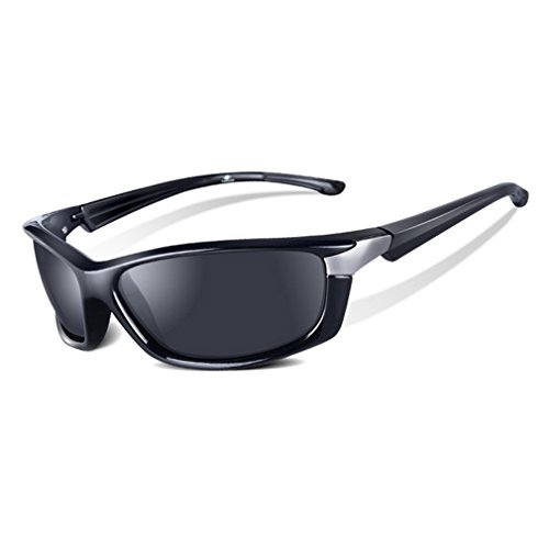G&T Mens And Womens Fashion Polarized Uv Outdoor Sports Cycling Goggle - Reviews Glasses Poker