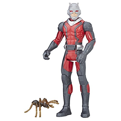 Avengers Marvel Ant-Man 6-in Basic Action Figure