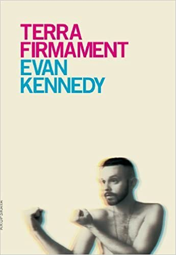 Book Terra Firmament by Kennedy, Evan (2013)