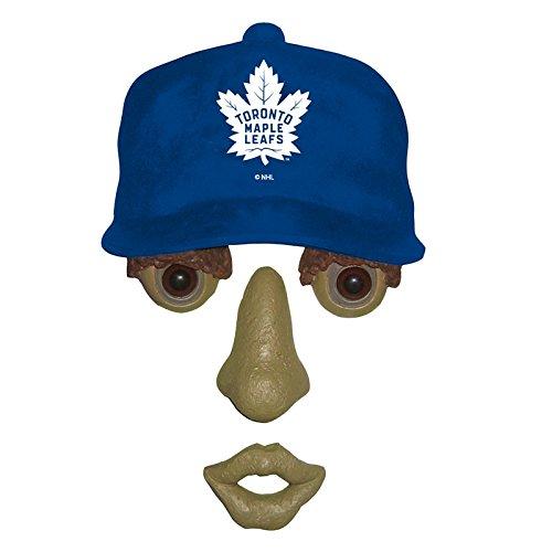 Team Sports America Toronto Maple Leafs Garden Forest Face