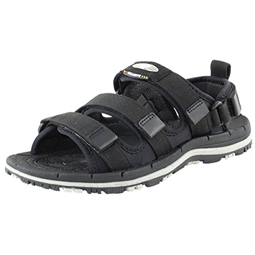 Gold Pigeon Shoes GP7656 Men Women Adjustable Straps Outdoor/Water Sandals: Lite Arch Support