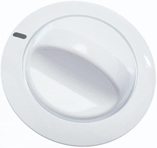 Timer Knob for Frigidaire Dryer 134011703