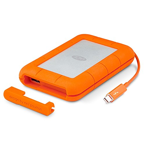 Lacie Rugged Mobile - 7