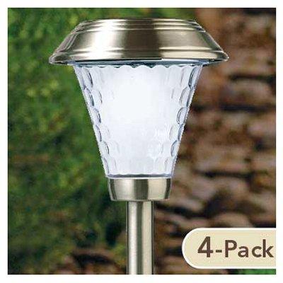 FS4PK Sol SS Path Light (Pack of 6)