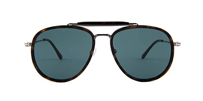 69b5224893944 Image Unavailable. Image not available for. Color  Sunglasses Tom Ford FT 0666  Tripp ...
