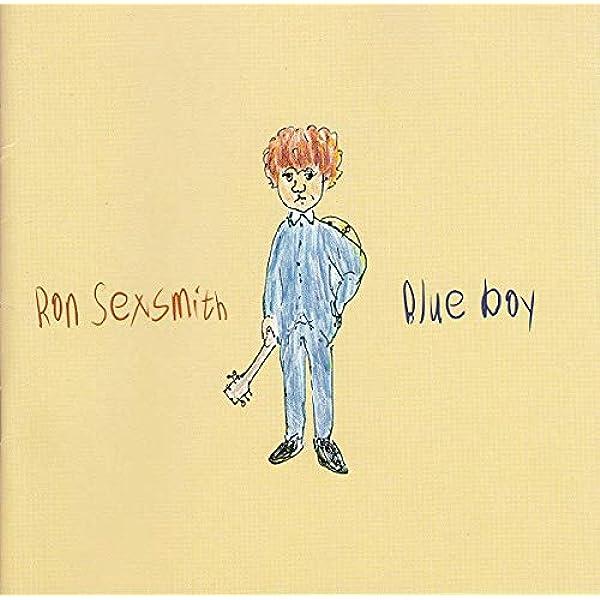 Blue Boy : Ron Sexsmith: Amazon.es: Música