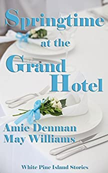 Springtime Grand Hotel Island Stories ebook product image