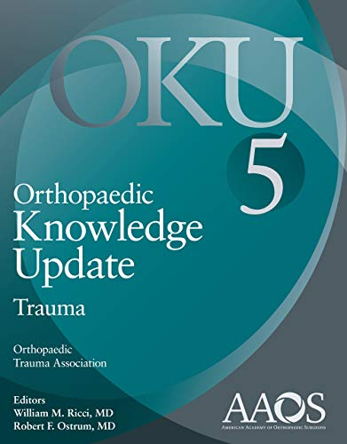 Orthopaedic Knowledge Update: Trauma 5 - http://medicalbooks.filipinodoctors.org