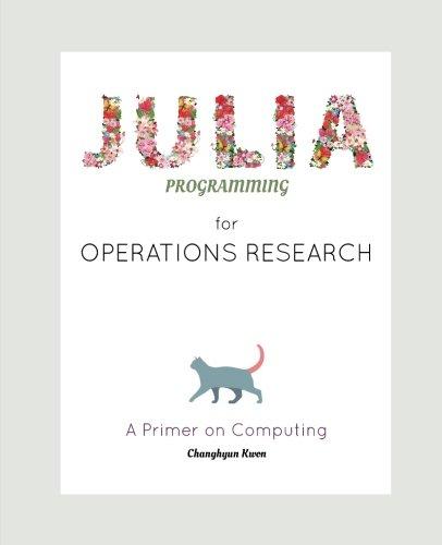 julia programming - 1