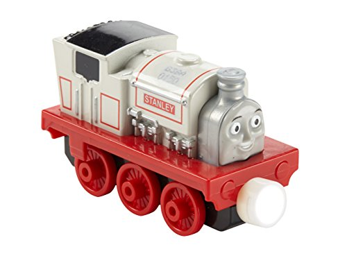 (Thomas & Friends Fisher-Price Adventures, Light-Up Racer, Stanley)