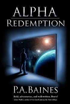 Alpha Redemption by [Baines, P.A.]