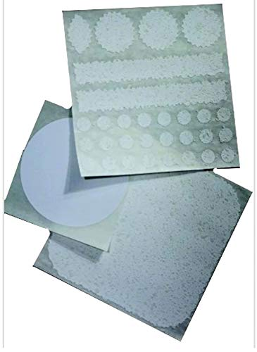 Self Adhesive Fast Patch