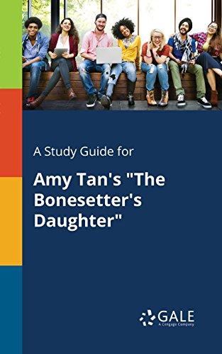 the bonesetters daughter summary