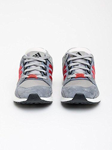 Adidas Originals S79924 Equipment Support Dk Grey Red Grey EU 40 2/3
