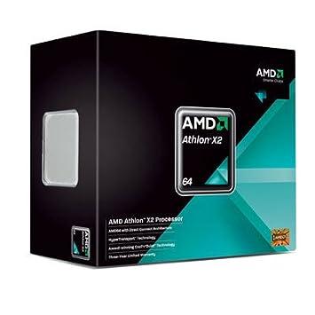 DRIVER UPDATE: AMD ATHLON 7850 BLACK EDITION